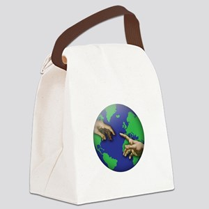 religondrk Canvas Lunch Bag
